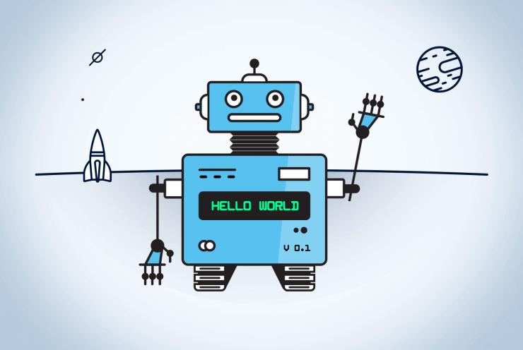 bot commands