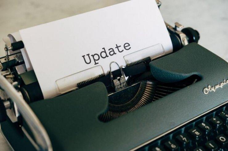 update talkspirit