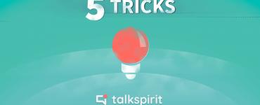 5 tricks