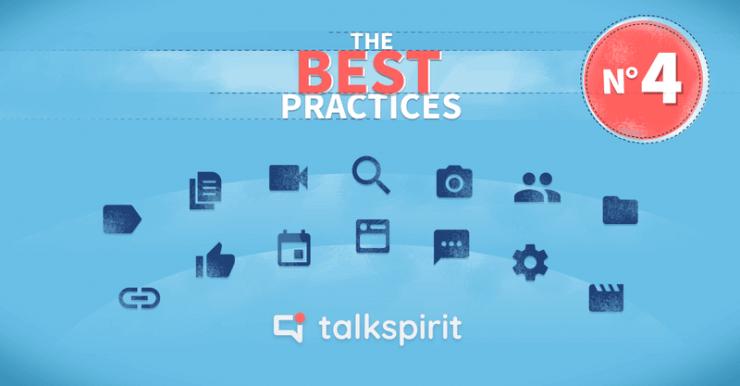best practices 4