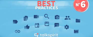 best practices 6