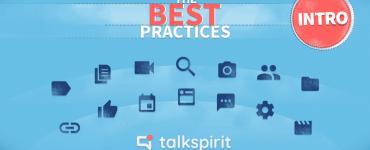 best practices intro