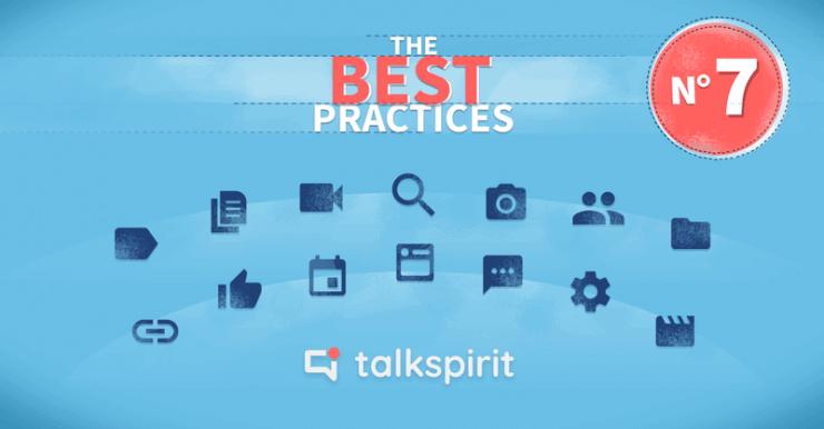 best practices 7
