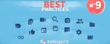 best practices 9
