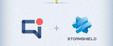 """WeAreStormshield, le""""bureau digital"""" des 300 collaborateurs de Stormshield"""