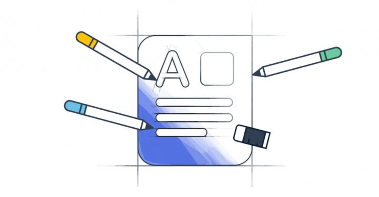 introducing collaborative documents!