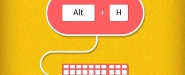 Astuces : vue résumée et raccourcis clavier