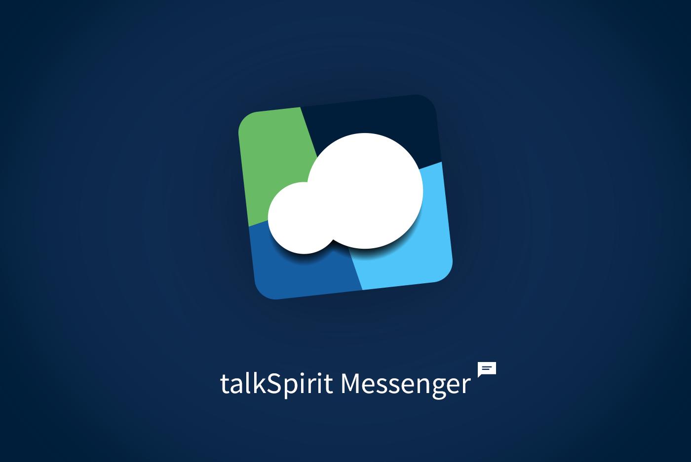 talkspirit Messenger