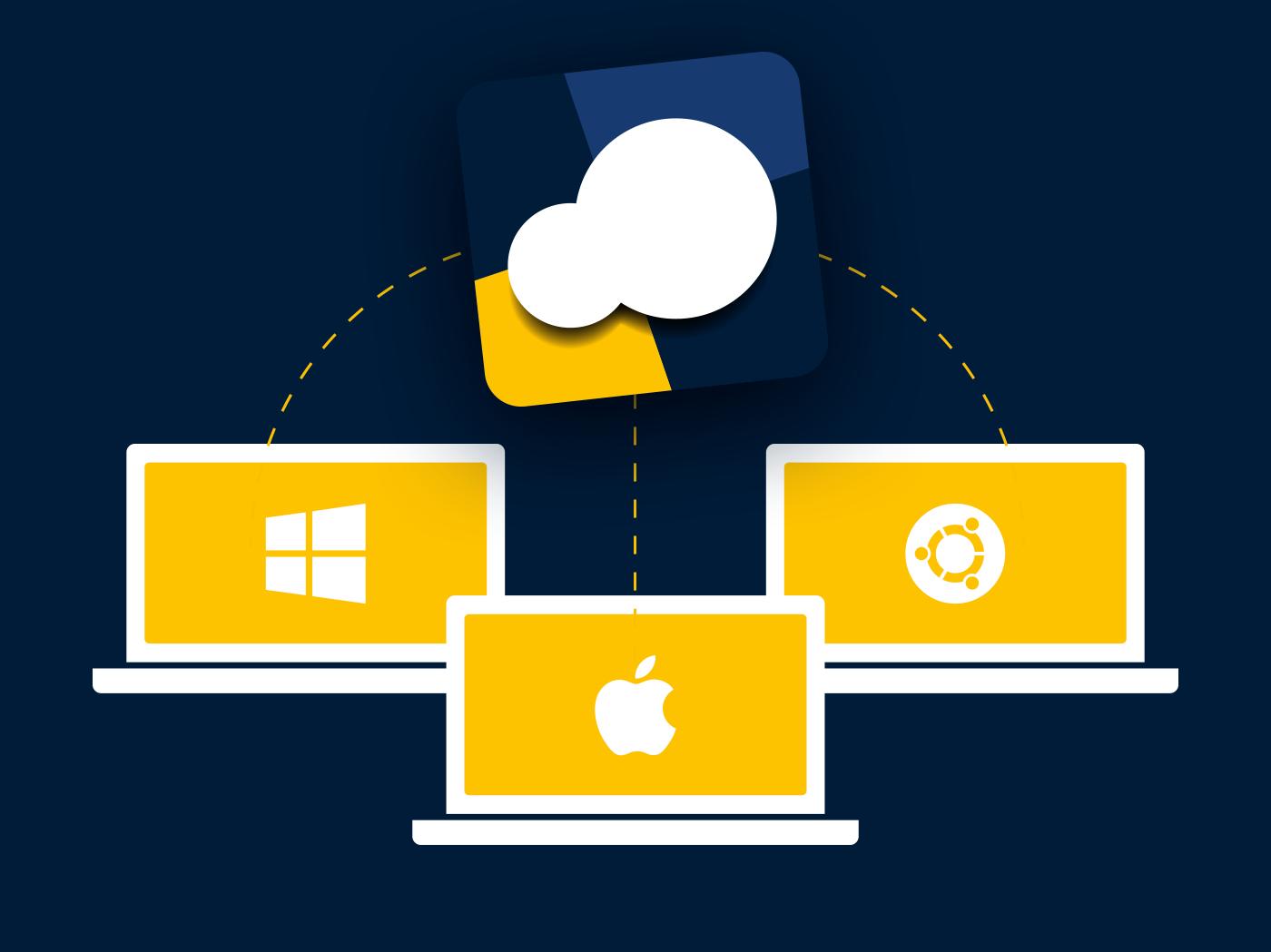 desktop apps talkspirit