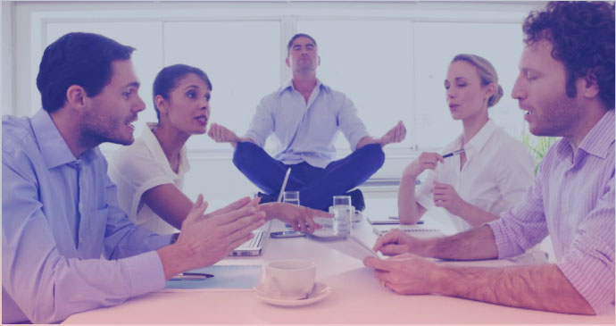 9 things in internal communication