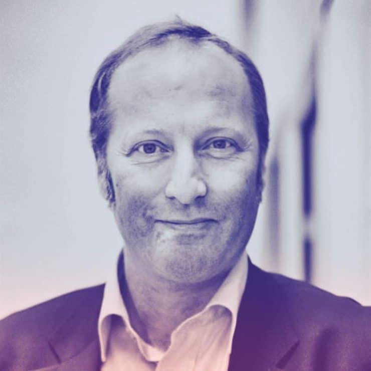 Jérôme Wallut transformation digitale