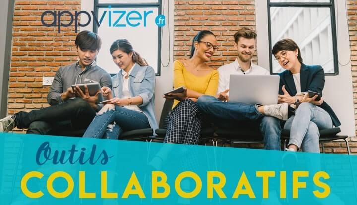 appvizre outils collabortaifs
