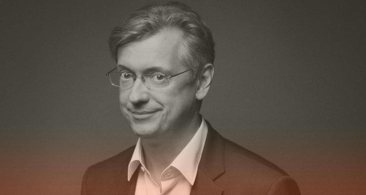 Nicolas Bordas et disruption