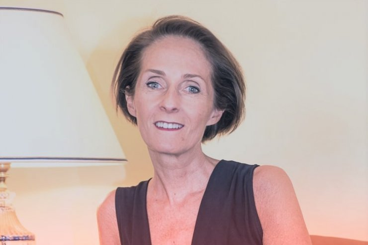 Fabienne Billat management