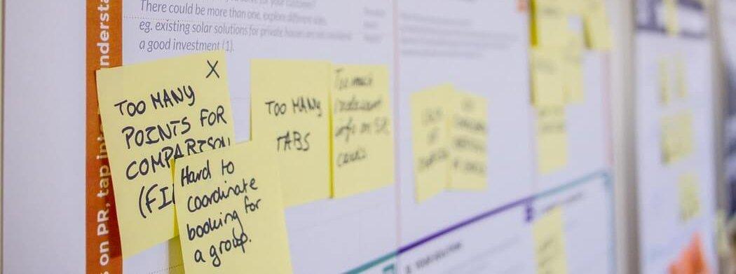 agile method Talkspirit