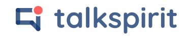 Logo Talkspirit