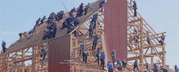 construction gouvernance collaboration