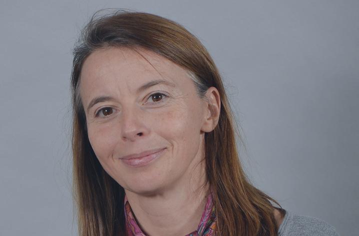 Nelly Brossard : « Les outils technologiques utilisés à bon escient permettent de créer et de renforcer le lien social »