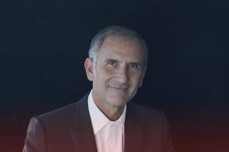 Guy Mamou-Mani Open