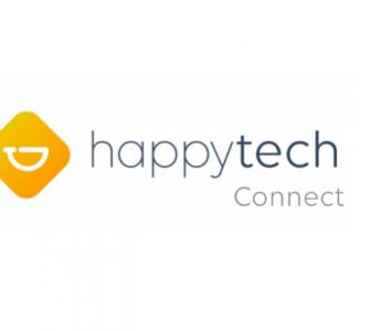 happytech connect logo