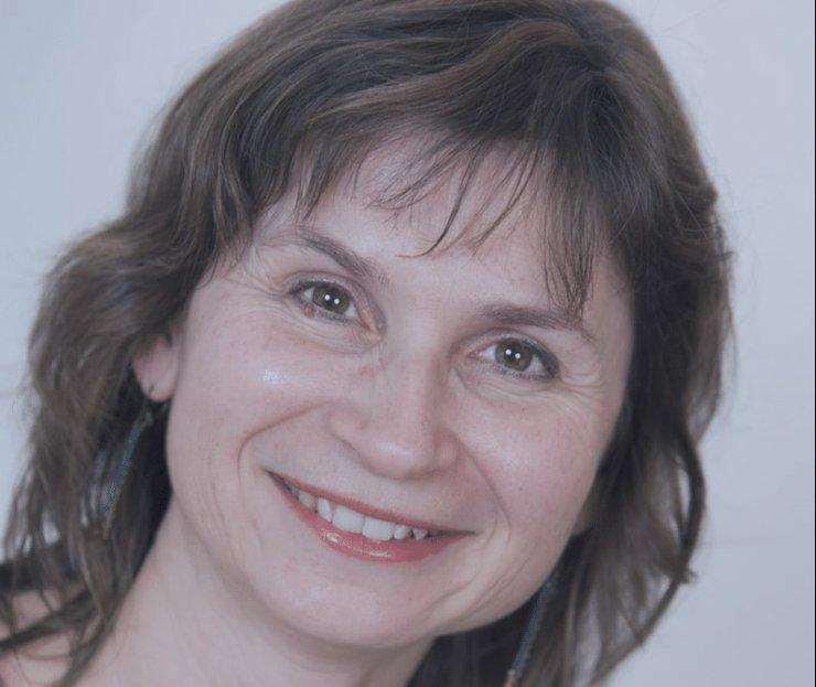 Sandrine Delage BNP Paribas : l'intrapreneuriat