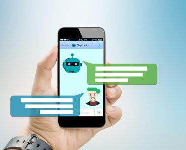 Talkspirit's FAQ Assistant shows that chatbots can help boost employee experience