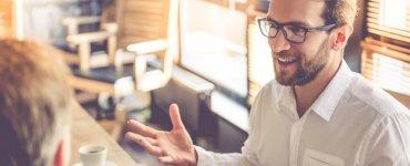 Arguments to convince general management to deploy an enterprise social network