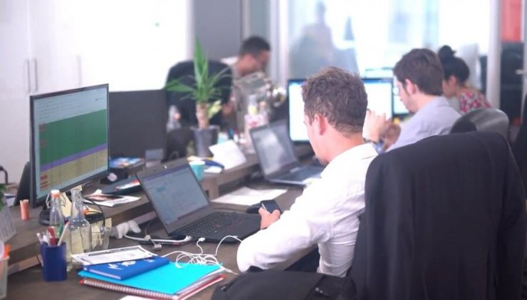 Internal communication: how Talkspirit revolutionizes the life of Squad consultants