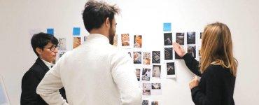 Bergamote agence communication talkspirit réseau social entreprise