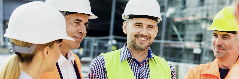 Talkspirit communication interne construction multisites entreprise