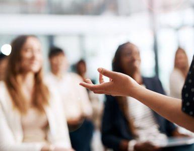 Accompagner le changement - Réseau social d'entreprise - Talkspirit