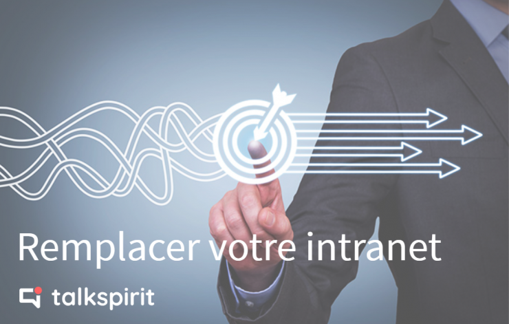 Replace your intranet with an enterprise social network