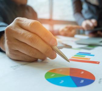 Raisons de piloter - Réseau social d'entreprise - KPI