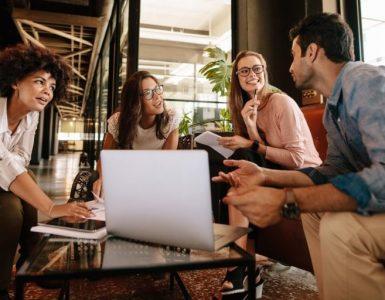 Travail collaboratif enjeux pour les entreprises