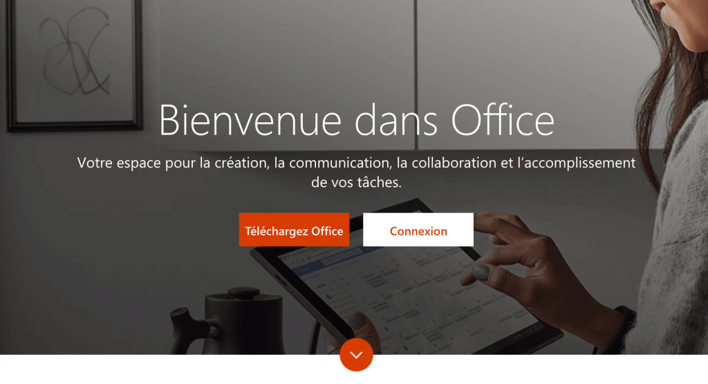 Office365 remote working