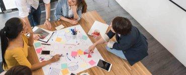 Develop collaborative work in companies