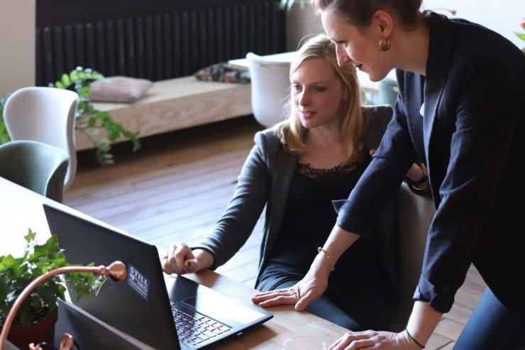 Utiliser les outils collaboratifs pour travailler