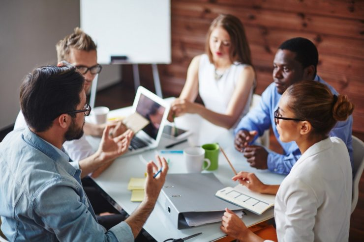 Choosing the right collaborative tool