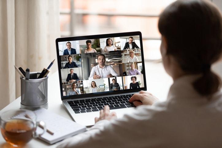 Digital transformation implies modifying our work methods