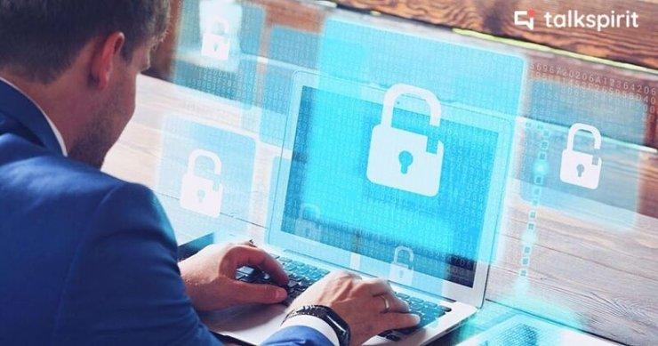 Concilier Digital Workplace et cybersécurité