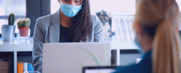 Surmonter la crise grâce à la Digital Workplace