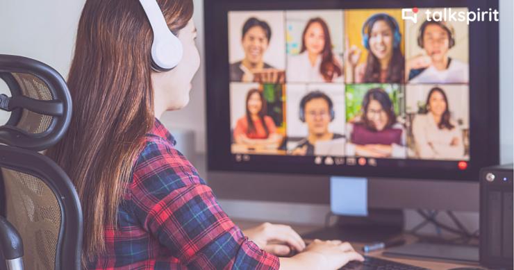 Télétravail : comment entretenir la culture d'entreprise à distance
