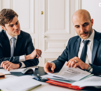 How Talkspirit is transforming the way notaries work: the testimonial of Vacossin & associés