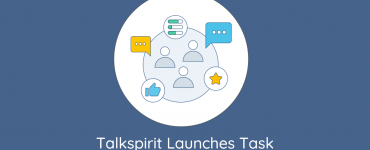 Talkspirit launches task assignment in checklists