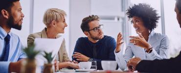 Secteur conseil : Talkspirit, plateforme de collaboration et de communication interne, améliore la cohésion dans les cabinets de conseil