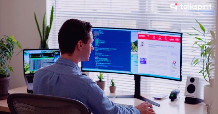 Passer de Talkspirit à Microsoft Teams : le témoignage du cabinet Plenetude
