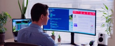Hybrid work: how to secure employee and company data while remote working