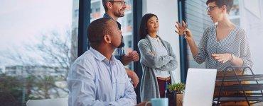 L'impact de la Covid sur la digitalisation des entreprises : synthèse de l'étude de McKinsey de 2020