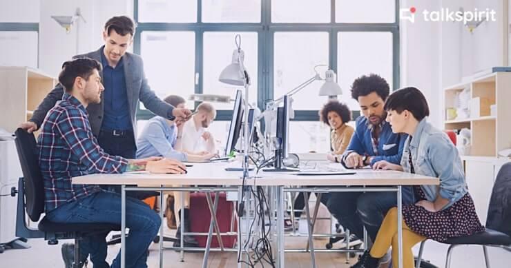 human resources : 5 HR priorities for 2021 according to Gartner institute