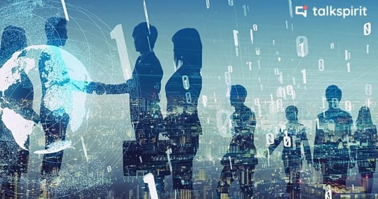 transformation digitale : définition et enjeux